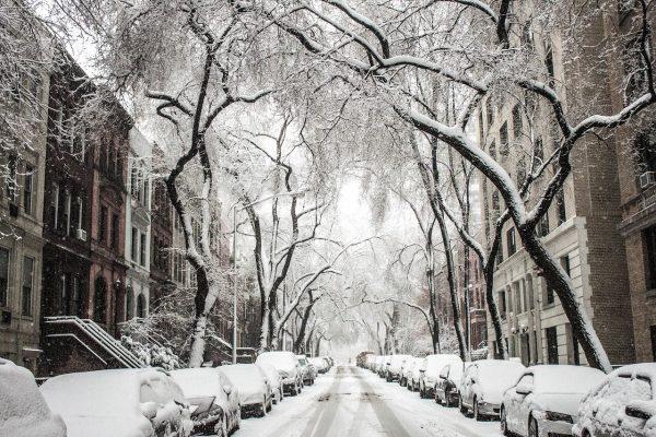 Költözés télen, meg vagy te őrülve?